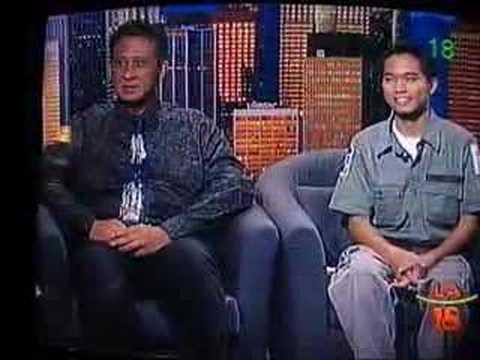 HDI on Kababayan LA TV