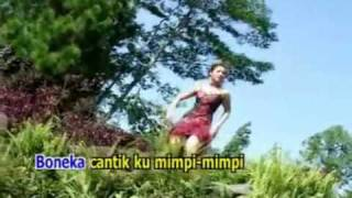 dangdut dance mix boneka india new   YouTube