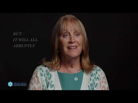 Cathy Hendrick's Testimony - FREE IN MESSIAH