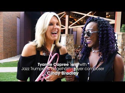 Cindy Bradley on NXSTV