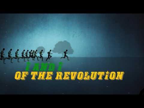I OF THE REVOLUTION FT KING HOPETON LYRIC VIDEO