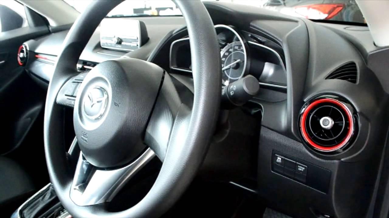 Review Mazda2 SkyActiv-G 1 3 2015
