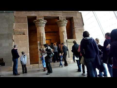 Metropolitan Museum Guided Tour with Yuval