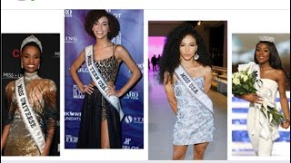 Are Pageants The New Vehicle For Affirmation For Our Black Daughters?