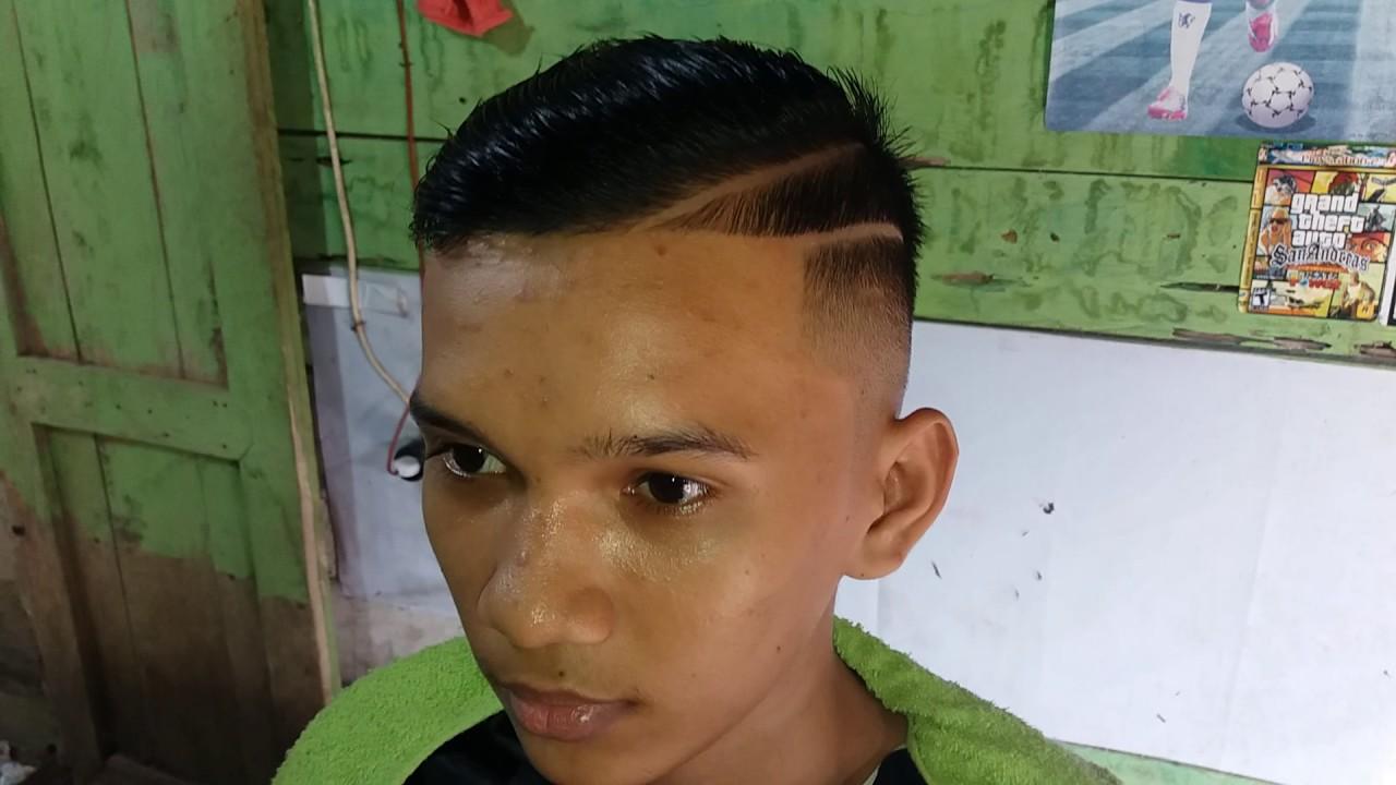 Model Rambut Anak Homies