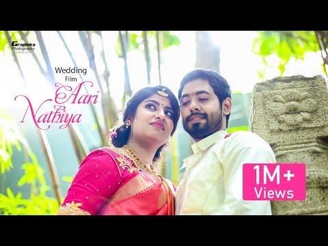 Actor Aari + Nathiya Wedding Highlights