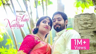 Actor Aari + Nathiya Wedding Highlights