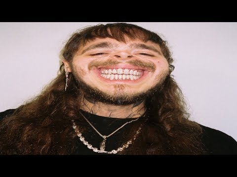 Post Malone's Most Awkward Interview