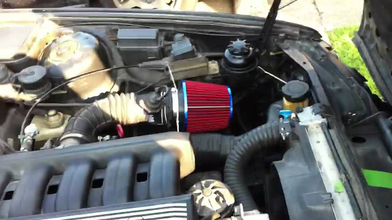 My 1995 E34 Bmw 525i Overheating Issues Youtube
