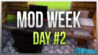 Mod Week (Day #2) - [Mod To Be Announced]