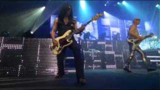 Scorpions Make It Real Bad Boys Running Wild Official Live Video HD