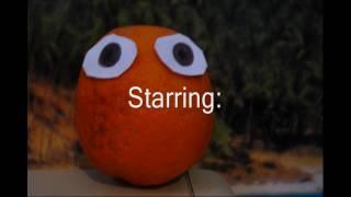 Attack Of The Mutant Killer Orange- (jack Frost The Mutant Killer Snowman 2 Parody)