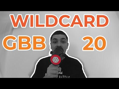 COLAPS – GBB20: World League Solo Wildcard