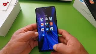 Xaomi Redmi Note 9 Pro