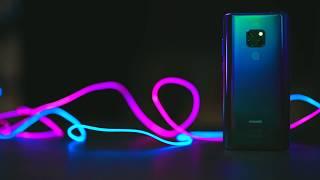 Huawei Mate 20 آخر إبداعات شركة هواوي