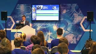 видео Об акционерном обществе Концерн воздушно-космической обороны Алмаз
