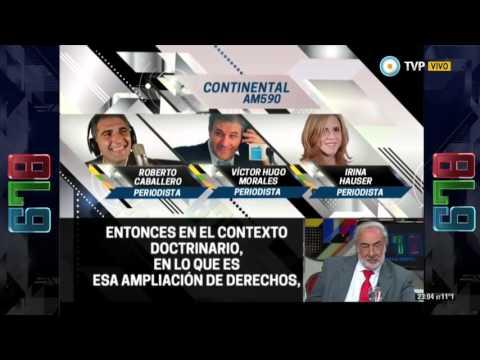 678 - La censura del gobierno porteño al canal C5N - 17-09-15