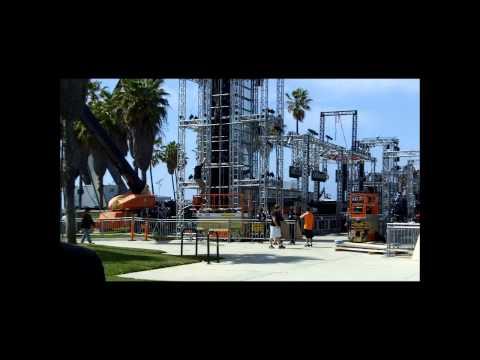 ANW5 American Ninja Warrior Season 5, Venice Beach - Sean's Journey 2013