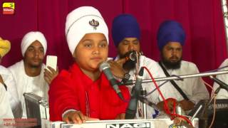 AMBALA ਅੰਬਾਲਾ  (Haryana)   ਕੀਰਤਨ ਦਰਬਾਰ - KIRTAN DARBAR - 2016   Full HD   Part 3rd