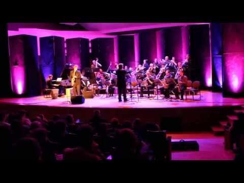 Grace - Sammy Nestico, Big-Band Akademii Muzycznej W Gdańsku, TRIBUTE TO SAMMY NESTICO