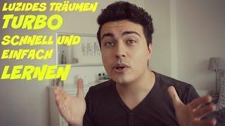 Luzides Träumen TURBO schnell und einfach lernen!!! Anleitung