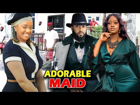 Download ADORABLE MAID Complete Season - NEW MOVIE Fredrick Leonard/Luchy Donalds 2021 Latest Nigerian Movie