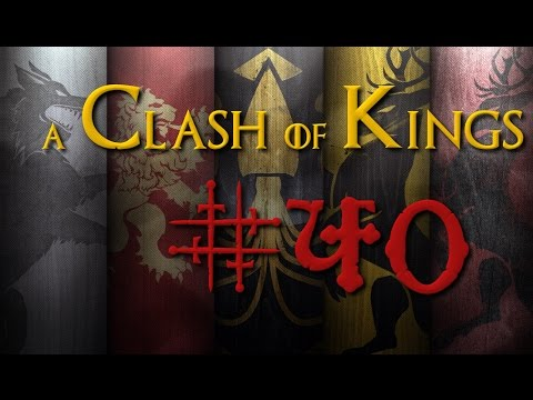 A Clash Of Kings 1.4 | The Restoration Of House Reyne #40 - Arbor Red
