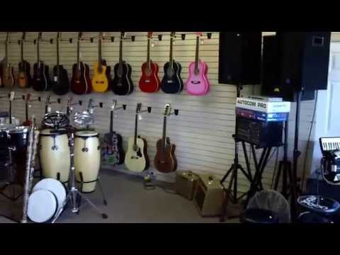 Musicland-Parma, Oh. | Music Store Stores