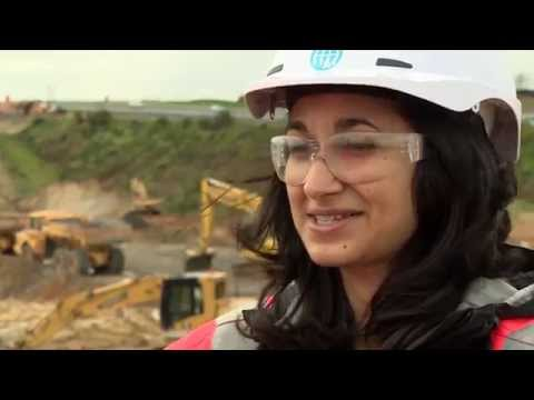 A Day in the Life of Priya Mavani: Geotechnical Engineer - M