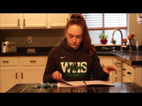 Woodinville High School - First Semester Recap 2017-2018