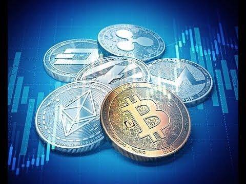 The Historic Fall & Rise of Crypto! Vol 1 January February 2018 | Mini Documentary Bitcoin Ethereum