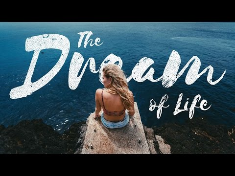 The DREAM of LIFE (Alan Watts) - Troye Sivan - Youth (Gryffin Remix)