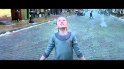 Ihmeotukset ja niiden olinpaikat -elokuvan virallinen traileri 2