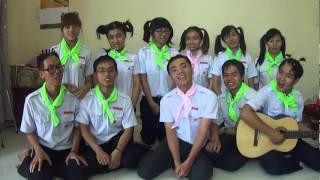 Ấu Nhi - Ngoan! (31/01/2013)