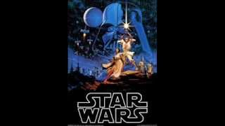 Star Wars IV-A New Hope Ending Theme