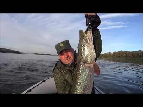 рыбалка получай ушне