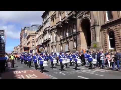 Glasgow Big Walk 2017 - [4K/UHD]