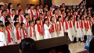SKM HKBP Batam Centre, Batam, Kepri.