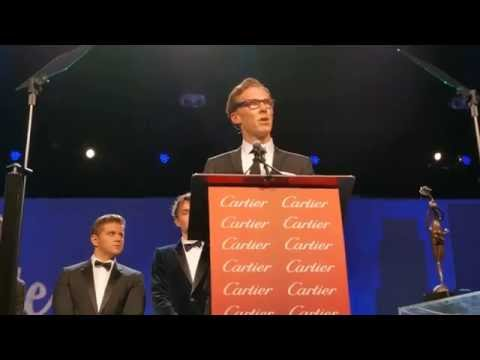 Benedict Cumberbatch - Award Acceptance Speech At Palm Springs International Film Festival