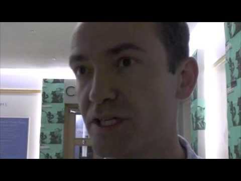 Erasing David Interview