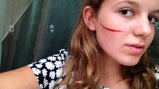 Snee Make-Up Tutorial