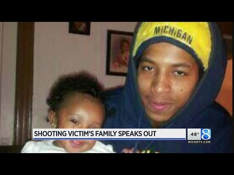 Sister Of Shooting Victim: 'It's Unreal'