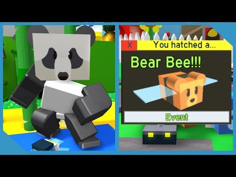 UNLOCKING THE BEST BEE IN ROBLOX BEE SWARM SIMULATOR