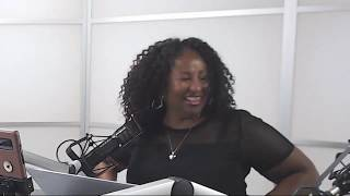 The BusinessZone with Crystal & Gilbert, 09 13 2019, Guests  Kelli Kemp, Aja Beard and Bosko Kante