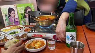 [나홀로밥한잔1] 혼밥 혼술 브이로그 | 의정부맛집 |…