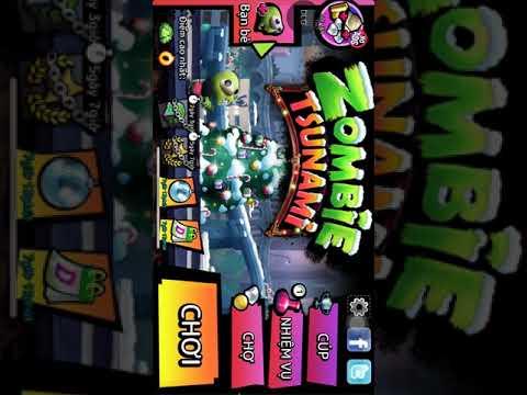 tải hack zombie tsunami full kim cương ios - Hack game Zombie tsunami trên Ios vĩnh viễn 2 tỉ kc,2 tỉ vàng