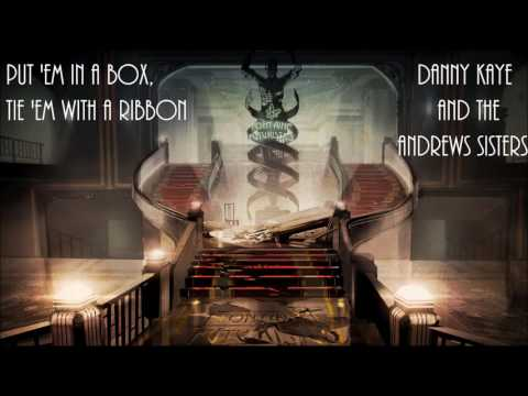 Bioshock 2: (Bonus) Put