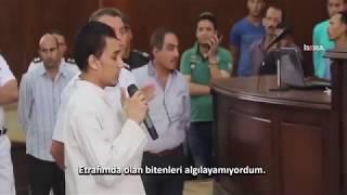 Mısırda İdam Edilen Ebubekir Seyyid Abdulmecid'in Mahkeme Savunması  (Türkçe Altyazılı)