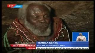 Tembea Kenya: Ngome ya vita vya Mau Mau katika misitu ya mlima Kenya na Aberdare
