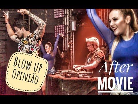 After Movie DJ CAPU na Blow Up do Opinião / by @RAIFilmes